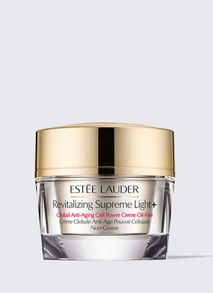 Revitalizing Supreme Light+