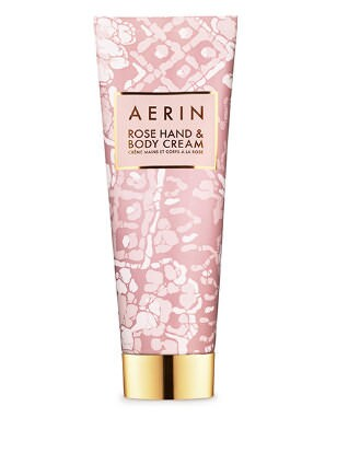 Rose Hand & Body Cream