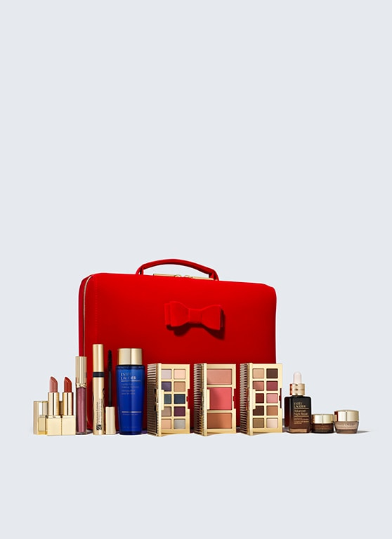 32 Beauty Essentials (Featuring a Full-Size Advanced Night Repair 30ml) worth over £329* NOW £69 @ Estee Lauder