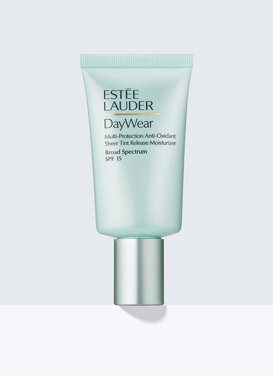 DayWear Multi-Protection Anti-Oxidant Sheer Tint Release Moisturizer SPF 15 by Estée Lauder #8