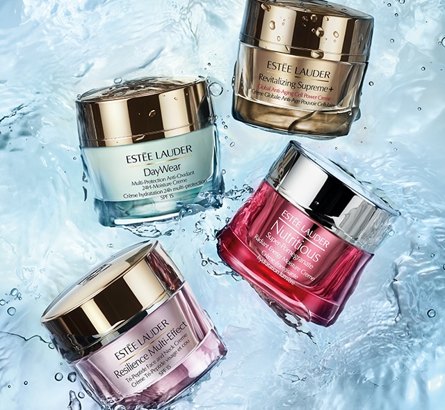 Estee Lauder Beauty Products Skin Care Makeup