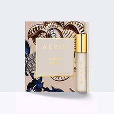 Free Aerin Sample